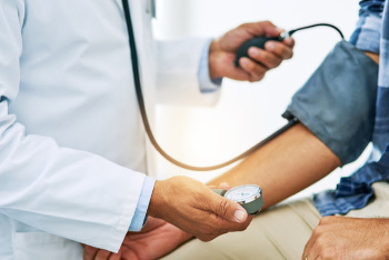 High Blood Pressure and Sexual Problems