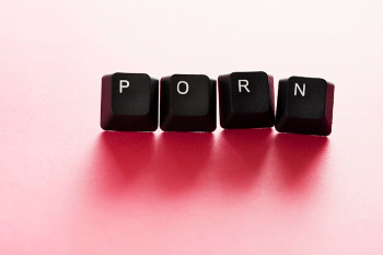 """Do People Mimic """"Rough"""" Behaviors They See in Porn?"""